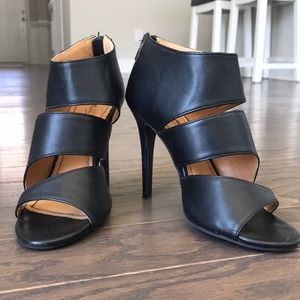 Black Heels Perfect For A Night Out